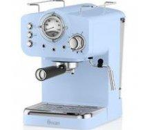 Swan Pump Espresso | SK22110BLN  | 5055322531157