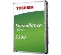 Toshiba 10 TB 3.5'' SATA III (6 Gb/s)  (HDWT31AUZSVA)   HDWT31AUZSVA    HDETV10ZSA51