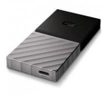 Western Digital My Passport SSD 256GB (WDBK3E2560PSL-WESN) | WDBK3E2560PSL-WESN  | 718037854120