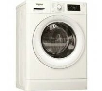 Whirlpool FWSG61253W PL washing machine Freestanding Front-load White 6 kg 1200 RPM A+++ | FWSG61253W PL  | 8003437728600