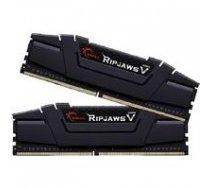 G.Skill Ripjaws V, DDR4, 8 GB,3200MHz, CL16 (F4-3200C16D-8GVKB) | F4-3200C16D-8GVKB  | 4719692004895