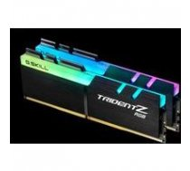 G.Skill Trident Z RGB, DDR4, 32 GB,3200MHz, CL14 (F4-3200C14D-32GTZR)   F4-3200C14D-32GTZR    848354025412