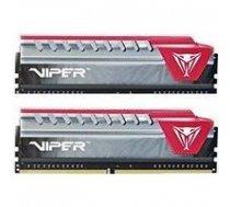 Patriot Viper Elite DDR4 2x8GB 2400MHz 1.2V - red PVE416G240C5KRD | PVE416G240C5KRD  | 814914020883