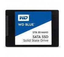 SSD Western Digital 2TB SATA3 (WDS200T2B0A) | WDS200T2B0A  | 718037856315