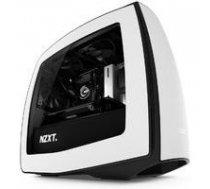 NZXT  Manta White/Black with window CA-MANTW-W1 | CA-MANTW-W1  | 5060301693108