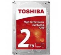TOSHIBA P300 2TB 7200RPM SATA III 64MB Bulk HDWD120UZSVA   HDWD120UZSVA    5902002032575