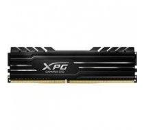 ADATA XPG Gammix D10 8 GB, DDR4, 3000 MHz, PC/server, Registered No, ECC No | AX4U300038G16-SBG  | 4713218460998