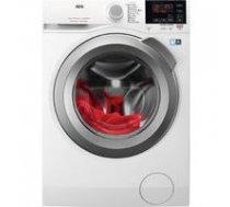 AEG Akcija!  veļas mazg.mašīna (front.ielāde) | L6FBG48S  | 7332543573721