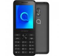 "Alcatel  2003D Dark Grey, 2.4 "", 240 x 320 pixels, 4 MB, 4 MB, Dual SIM, Main camera 1.3 MP, 970 mAh | 2003D-2AALRU1  | 4894461777696"