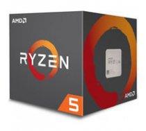 AMD  CPU Desktop Ryzen 5 6C/12T 2600X (4.25GHz,19MB,95W,AM4) box with Wraith Spire cooler | YD260XBCAFBOX  | 730143309226