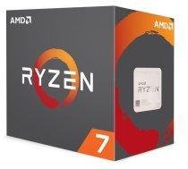 AMD Ryzen YD2700BBAFBOX | YD2700BBAFBOX  | 730143309189