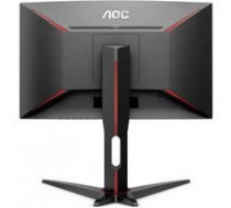 AOC Monitor  Gaming  C27G1 27''Curved, panel MVA, FullHD, 144Hz, D-Sub/HDMI/DP | C27G1  | 4038986186506