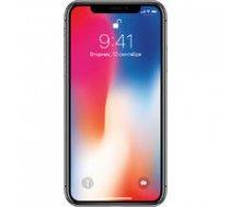 APPLE Apple iPhone X 64GB Space Grey, EU Spec | MQAC2ZD/A