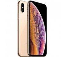 Apple  iPhone Xs 64GB MT9G2CN/A  Gold   190198791504    190198791504