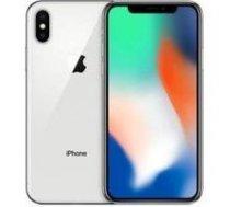 APPLE MOBILE PHONE IPHONE X 256GB/SILVER MQAG2    MQAG2    190198458452