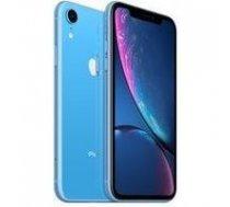 APPLE MOBILE PHONE IPHONE XR 64GB/BLUE MRYA2  | MRYA2  | 190198772060