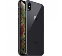 APPLE MOBILE PHONE IPHONE XS MAX/64GB SPACE GREY MT502  | MT502  | 190198783035