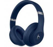 BEATS Beats Studio3 Wireless Over-Ear Headphones - Blue |   | 190198461162