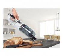 Bosch  Vacuum cleaner BBH32551 Warranty 24 month(s), Battery warranty 24 month(s), Handstick 2in1, Polar white metallic, 0.4 L, Cordless, 25.2 V, 55 min | BBH32551  | 4242005109937