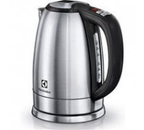 Electrolux  Kettle EEWA7700 With electronic control, Stainless steel, Stainless steel, 2400 W, 360° rotational base, 1.7 L | EEWA7700  | 7332543543038