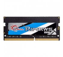 G.Skill  16 Kit (8GBx2) GB, DDR4, 2666 MHz, Notebook, Registered No, ECC No | F4-2666C19D-16GRS  | 4713294220844