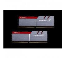 G.Skill  16 Kit (8GBx2) GB, DDR4, 3200 MHz, PC/server, Registered No, ECC No | F4-3200C14D-16GTZ  | 848354025177