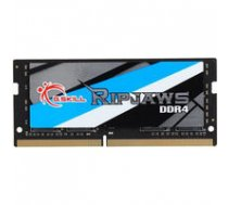 G.Skill  Ripjaws DDR4 16GB (2x8GB) 3000MHz CL16 SO-DIMM 1.2V | F4-3000C16D-16GRS  | 4719692011145