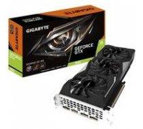 GIGABYTE Graphics Card  NVIDIA GeForce GTX 1660 6 GB 192 bit PCIE 3.0 16x GDDR5 Memory 8002 MHz GPU 1860 MHz Dual Slot Fansink 1xHDMI 3xDisplayPort GV-N1660GAMINGOC-6GD   GV-N1660GAMINGOC-6GD    4719331304492