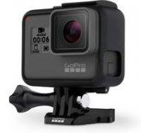 Go Pro Camera GoPro HERO 6 Black | C5049057  | 818279017809