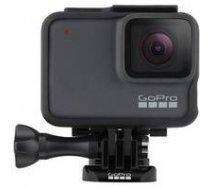 Go Pro Camera GoPro HERO 7 Silver | CHDHC-601-RW  | 818279023220