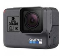 GoPro  Hero 6 black | T-MLX17978  | 818279017809