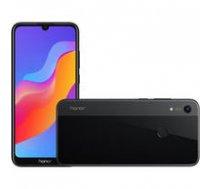 "Huawei  Honor 8 (Black) Dual SIM 6.09"" LTPS 720x1560/2.3GHz&1.8GHz/32GB/3GB RAM/Android 9.0/microSD/microUSB,WiFi,4G,NFC,BT       6901443283682"