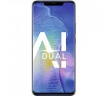 Huawei  Mate 20 Pro Dual 128GB midnight blue (LYA-L29) |   | 6901443260751