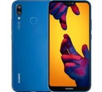 HUAWEI MOBILE PHONE P20 LITE/KLEIN BLUE 51092EJS  | 51092EJS  | 6901443213320