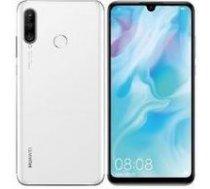 HUAWEI MOBILE PHONE P30 LITE 128GB/PEARL WHITE 51093NPR  | 51093NPR  | 6901443285648