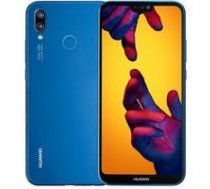 Huawei  P20 Lite Dual Sim 4/64GB RAM ANE-LX1  Klein Blue | 6901443213320  | 6901443213320