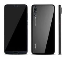 Huawei  P20 Pro 128GB black (CLT-L09) |   | 6901443214631