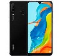 Huawei  P30 Lite Dual Sim 4/128GB MAR-LX1A  Midnight Black | 6901443285662  | 6901443285662