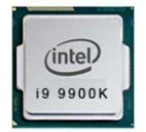 Intel  Core i9-9900K, Octo Core, 3.60GHz, 16MB, LGA1151, 14nm, TRAY | CM8068403873914  | 1PCM8068403873914