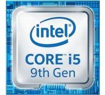 INTEL CPU||Core i5|i5-9600K|Coffee Lake|3700 MHz|Cores 6|9MB|95 Watts|GPU UHD 630|BOX|BX80684I59600KSRELU |   | 735858392495
