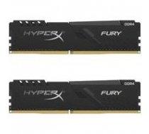 KINGSTON MEMORY DIMM 8GB PC21300 DDR4/KIT2 HX426C16FB3K2/8  | HX426C16FB3K2/8