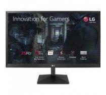 "LG LCD Monitor||27MK400H-B|27""|Panel TN|1920x1080|16:9|75 Hz|Tilt|Colour Black|27MK400H-B | 27MK400H-B  | 8806098104055"