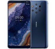 Nokia  9 PureView 6/128GB Dual Sim  Blue | 6438409021922  | 6438409021922