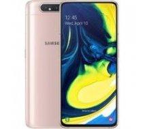Samsung  A805F/DS Galaxy A80 Dual 128GB angel gold | T-MLX33604  | 8801643973544
