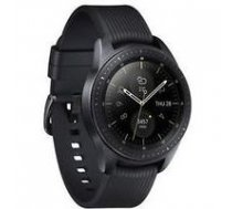 Samsung  Galaxy Watch 42mm SM-R810NZKASEB  Midnight Black | 8801643396725  | 8801643396725