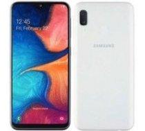SAMSUNG MOBILE PHONE GALAXY A20E/WHITE SM-A202FZWDSEB  | SM-A202FZWDSEB  | 8801643850401