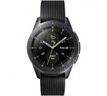 SAMSUNG SMARTWATCH GALAXY WATCH R810/BLACK SM-R810NZKASEB  | SM-R810NZKASEB  | 8801643396725