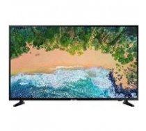 "SAMSUNG TV Set  4K/Smart 43"" 3840x2160 Wireless LAN Tizen Colour Black UE43NU7092UXXH   UE43NU7092UXXH    8801643309435"