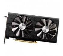 Sapphire SAPPHIRE PULSE RADEON RX 570 4G GDDR5 DUAL HDMI / DUAL DP OC W/BP (UEFI)   11266-67-20G    4895106286696