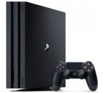 Sony PS4 Pro 1TB Black |   | 0711719887256